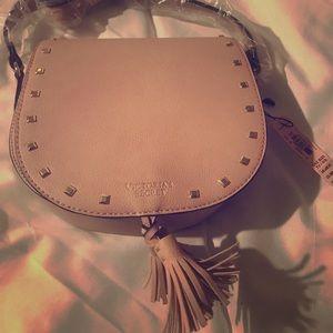 Victoria's Secret small Tassel cross body 👛 purse